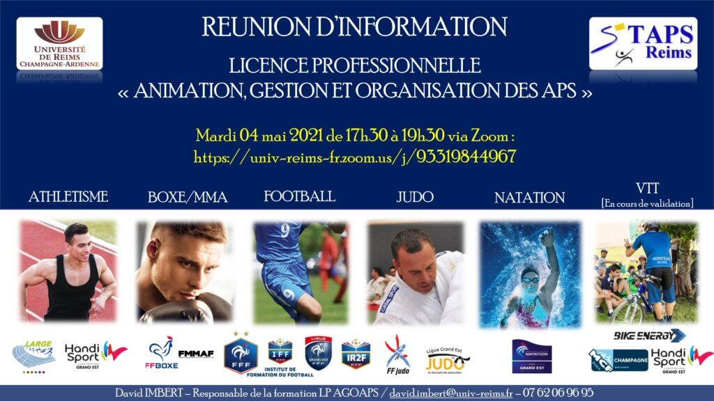 licence agoaps save the date ffb federatoin francaise de boxe